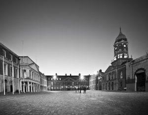 Specialised tour: Dublin Castle and the Great Hunger @ Coach House Gallery, Dublin Castle Gardens | Dublin | County Dublin | Ireland