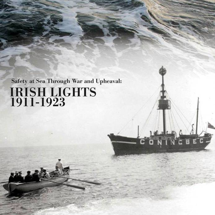 Irish Lights 1911 - 1923 @ Coach House (Dublin Castle Gardens) | County Dublin | Ireland