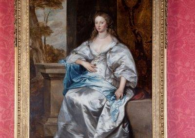 Elizabeth Leigh, Countess of Southampton