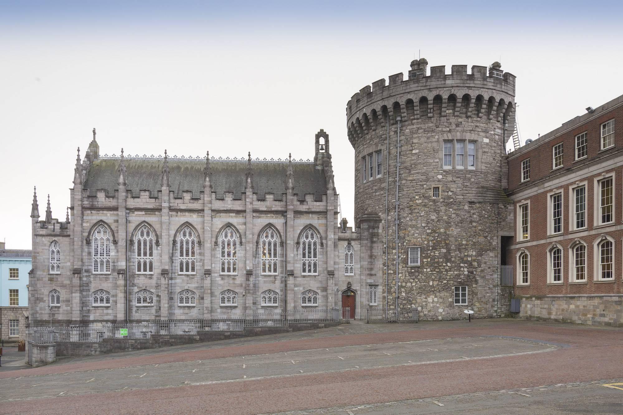 the chapel royal dublin castle