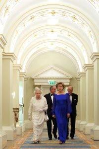 Family Activity: Follow the Leader – Monarchs and Presidents @ Dublin Castle, State Apartments | Dublin | County Dublin | Ireland