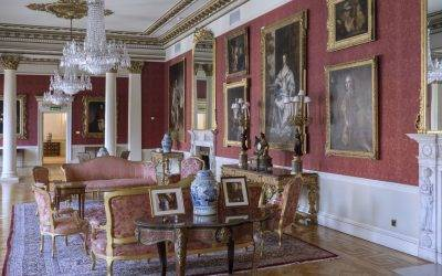 State Apartments: The State Drawing Room
