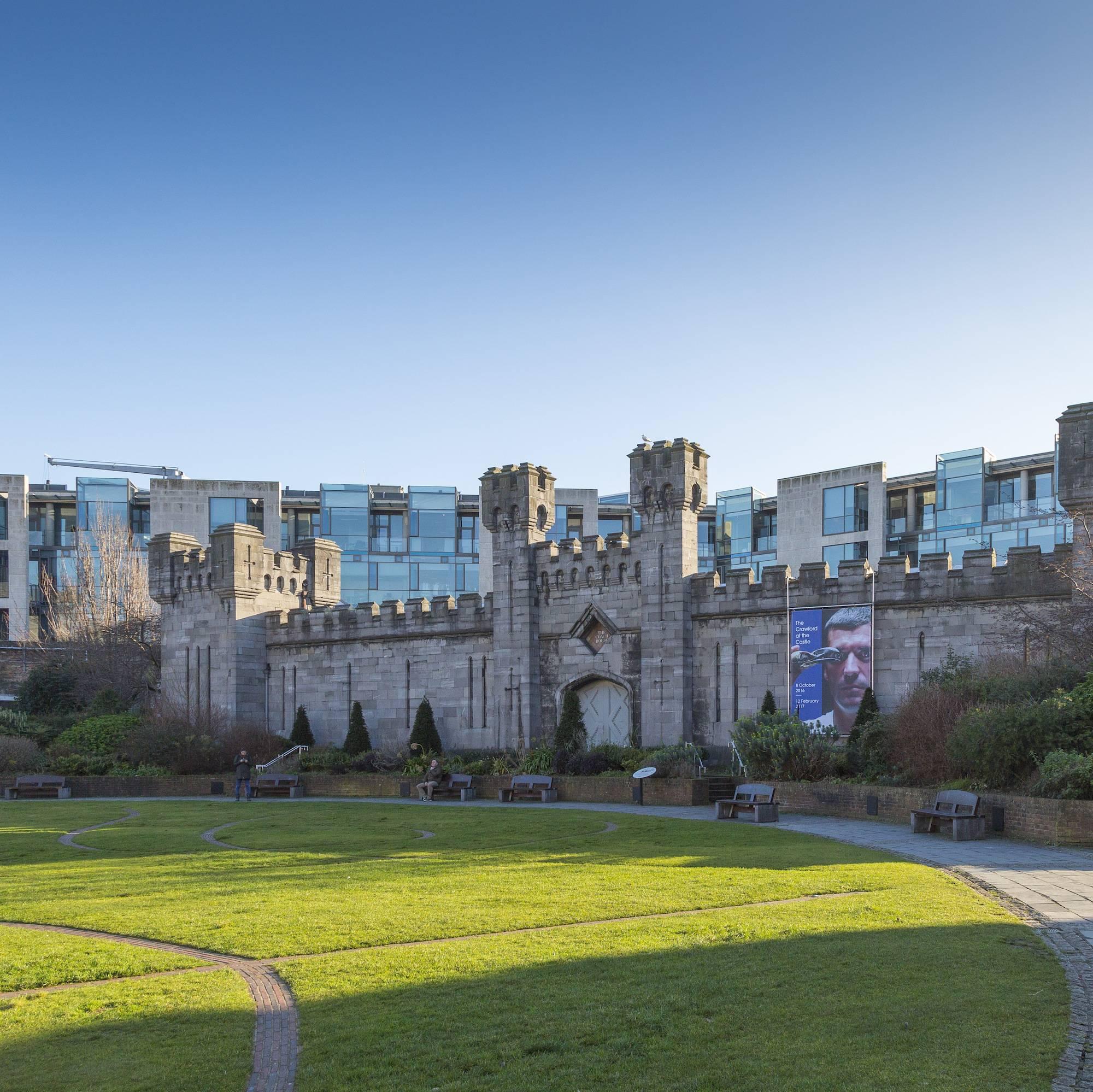 outdoor events dublin castle