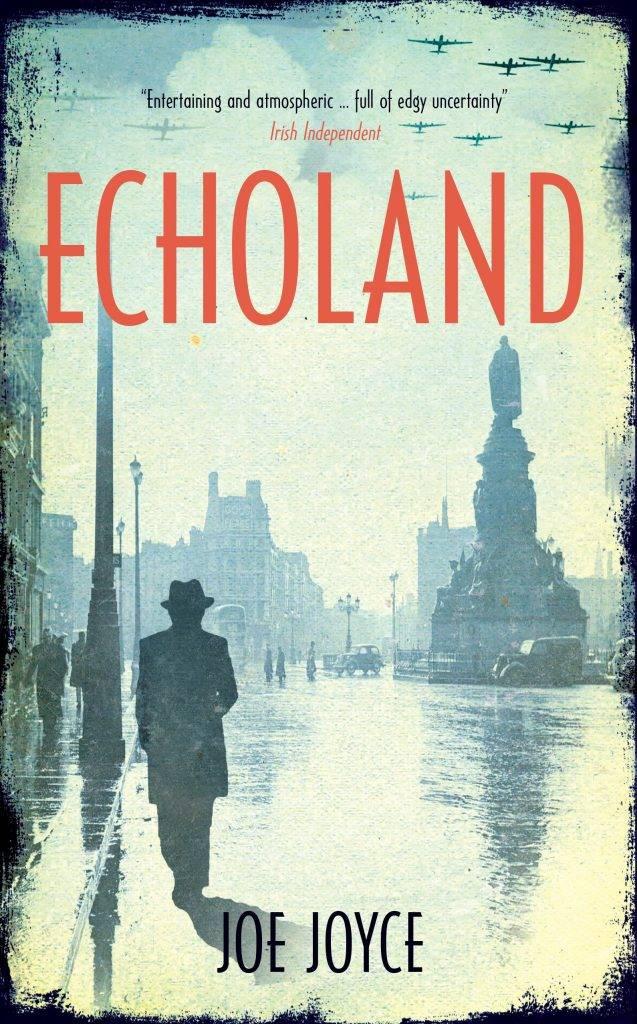Spies in 1940's Ireland @ Chapel Royal | County Dublin | Ireland