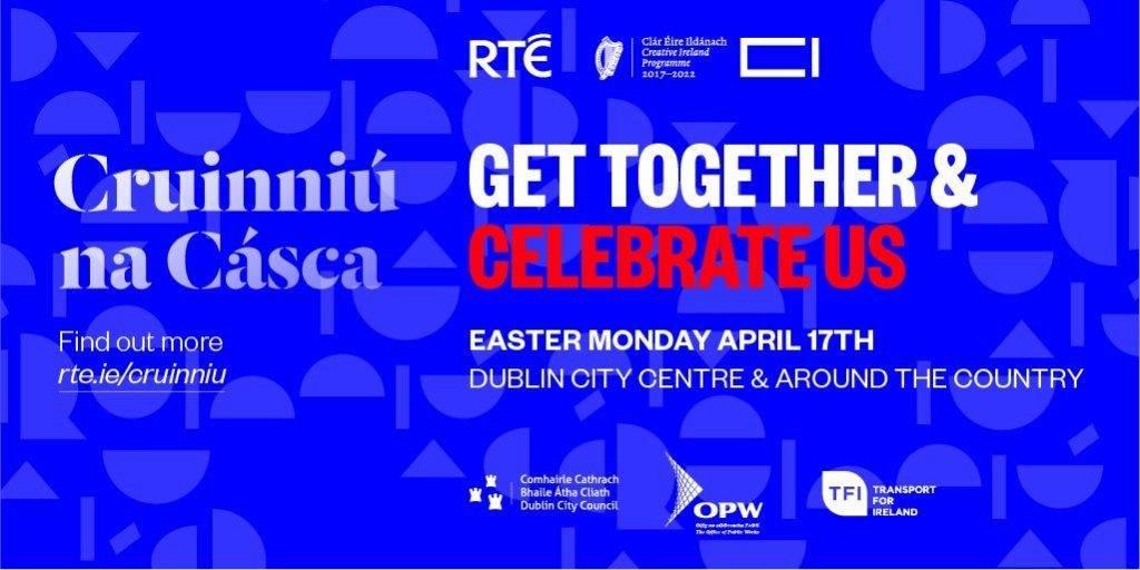 Cruinniú na Cásca @ Dublin Castle | County Dublin | Ireland
