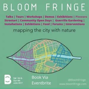 BloomFringe Festival 2017 @ Dublin Castle | Dublin | County Dublin | Ireland
