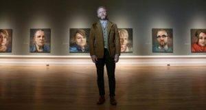Silent Testimony by Colin Davidson @ Coach House Gallery, Dublin Castle | Dublin | County Dublin | Ireland