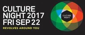 Culture Night 2017 @ Dublin Castle | Dublin | County Dublin | Ireland