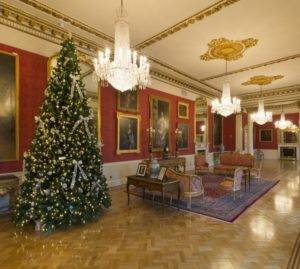 Christmas Unwrapped: The Stories behind the Traditions @ State Apartments | County Dublin | Ireland