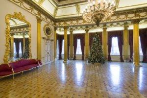 Christmas Guerrilla Tour @ State Apartments | County Dublin | Ireland
