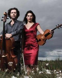 Enescu International Chamber Music Festival 4, 5, 6/Quartet Plus @ Chapel Royal   Dublin   County Dublin   Ireland