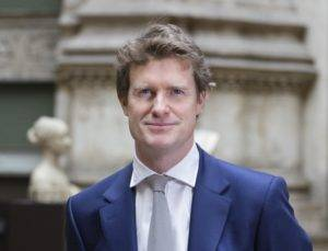 James White Lecture with Dr. Tristram Hunt (Director of the V&A) @ Printworks, Dublin Castle