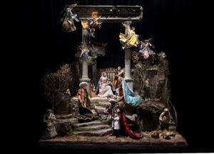 Neapolitan Christmas Crib @ Dublin Castle, Chapel Royal | Dublin | County Dublin | Ireland