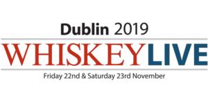 Whiskey Live Dublin 2019 @ The Printworks