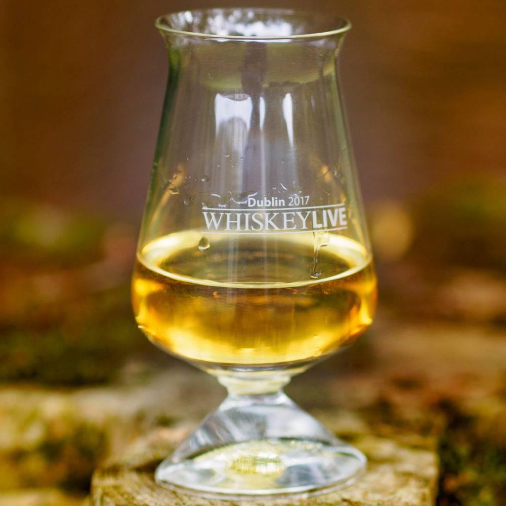 Whiskey Live 2017 @ Printworks, Dublin Castle