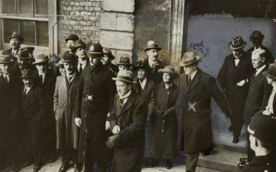 16 January 1922: Remembering the Handover of Dublin Castle to Michael Collins