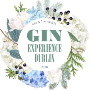 Gin Experience Dublin 2018 @ The Printworks