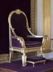 Family Activity: Build a Majestic Throne @ Dublin Castle, State Apartments | Dublin | County Dublin | Ireland