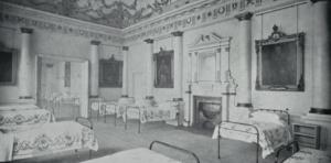 Curator's Tour: The Lost Throne Room of Dublin Castle @ Dublin Castle, State Apartments | Dublin | County Dublin | Ireland