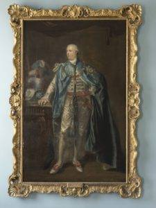 Lecture: Making Majesty – The Marquess of Buckingham's Presence Chamber at Dublin Castle @ Irish Georgian Society | County Dublin | Ireland