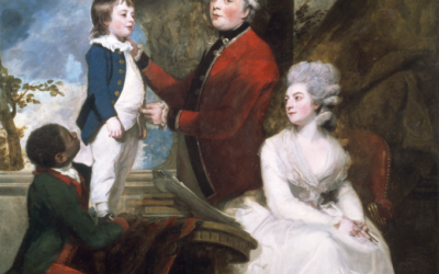 St Patrick's Day 1789: The 'Fancy Ball' at Dublin Castle