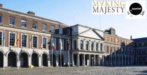 Panel Discussion: 'The Weight of History' - Dublin Castle then and now @ Dublin Castle | Dublin | County Dublin | Ireland
