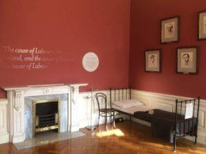 Special Tour: James Connolly and the State Apartments @ Dublin Castle, State Apartments | Dublin | County Dublin | Ireland