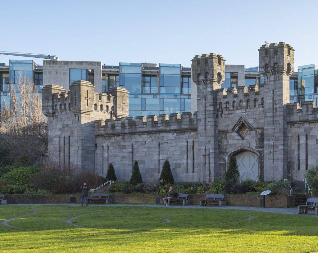 dublin castle and the great hunger dublin castle
