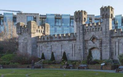 Dublin Castle and the Great Hunger