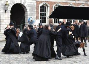 Special Tour: The Castle on the Silver Screen @ Dublin Castle | Dublin | County Dublin | Ireland