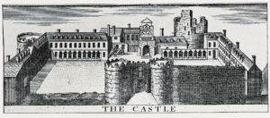 Special Tour: What is a Castle? @ Dublin Castle