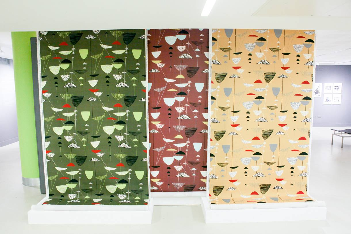 Lucienne Day 3