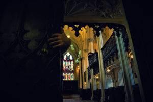Bram Stoker Festival: The Horrors in the Black Church @ The Chapel Royal | County Dublin | Ireland