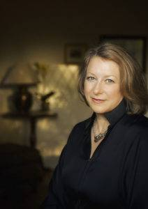 Bram Stoker Festival: Deborah Harkness in Conversation with Patrick Freyne @ The Chapel Royal | County Dublin | Ireland