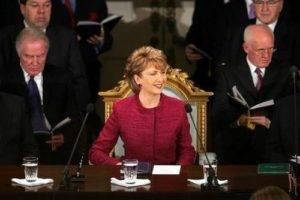 Special tour: The Presidents of Ireland @ Dublin Castle, State Apartments | Dublin | County Dublin | Ireland