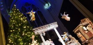 Christmas Evenings at the Castle @ The Chapel Royal | Dublin | County Dublin | Ireland