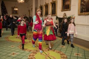 A Christmas Adventure at Dublin Castle @ Chapel Royal, Dublin Castle