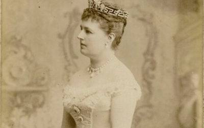 Our Profound Politician: Charlotte, Countess Spencer and the (Victorian) Glass Ceiling