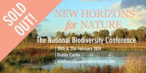 New Horizons for Nature: The National Biodiversity Conference @ Printworks