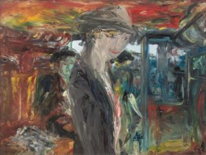 Special Tour: The Birth of Modernism in Irish Art @ Dublin Castle, State Apartments Galleries