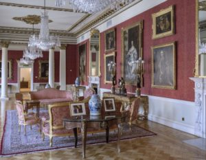 Special Tour: The Drawing Room in Dublin Castle @ Dublin Castle, State Apartments