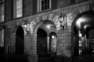 An Obedient Citizenry Produces a Happy City @ Dublin Castle, Conference Centre