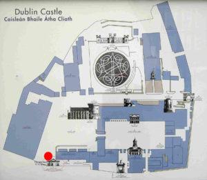 Special Tour: Dublin Castle's Architecture @ Dublin Castle