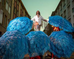 Dublin Fringe Festival - Looking for Paradise