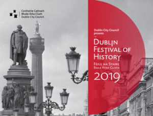 Dublin Festival of History 2019 @ Dublin Castle