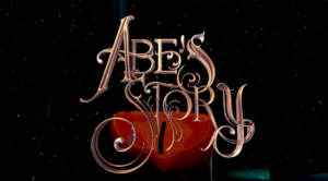 Bram Stoker Festival 2019 - Abe's Story @ The Chapel Royal