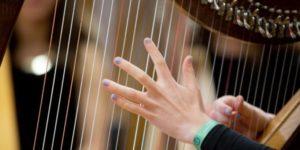 Cruit Éireann, Harp Ireland Gala Concert @ The Printworks