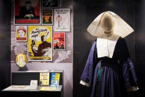 Talk: Countess Markievicz and Dublin Castle @ Dublin Castle, Dame St, Dublin 2 | County Dublin | Ireland