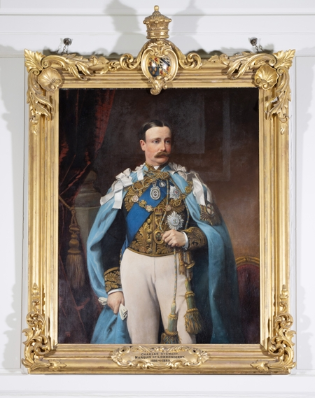 Charles Vane-Temple-Stewart, 6th Marquess of Londonderry