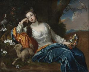 Vicereines of Ireland: Portraits of Forgotten Women @ State Apartments Galleries